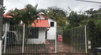 Fortín / Casa en Renta (20-31)