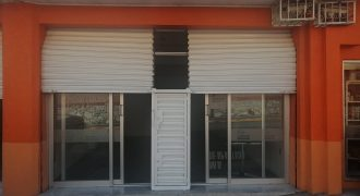 Cerca de Instituto Veracruz / 45 m2 / Local en Renta (20-71)