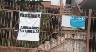 Alameda / Departamentos Amueblados (20-142)