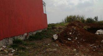 Villas de la Llave / 105 m2 / Terreno en Venta (19-2)