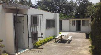 Zona UGM / Departamentos en Renta (19-8)