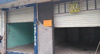 Valle del Sol / 27 m2 / Local en Renta (20-179)