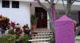 Residencial Lomas de la Llave / Casa en Venta (20-242)