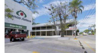 Plaza Sabela / Locales en Renta (20-251)