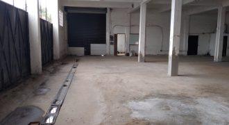 La Estación / 400 m2 / Bodega en Renta (20-280)