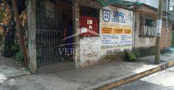Colonia Lázaro Cárdenas / 160 m2 / Terreno en Venta (20-258)