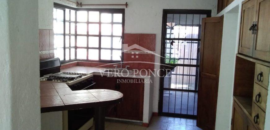 Villa Verde / Casa en Renta (20-303)