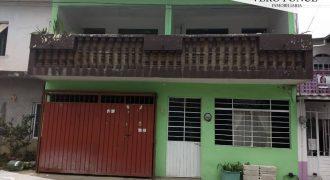 Colonia Antorchista / Casa en Venta (19-30)