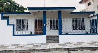 Cuitláhuac, Veracruz / Casa en Venta (20-314)